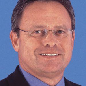 SPD-Fraktionsvorsitzender Karl-Heinz Reimann