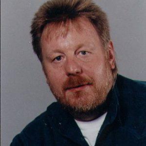 """Joachim """"Acky"""" Haßbargen"""