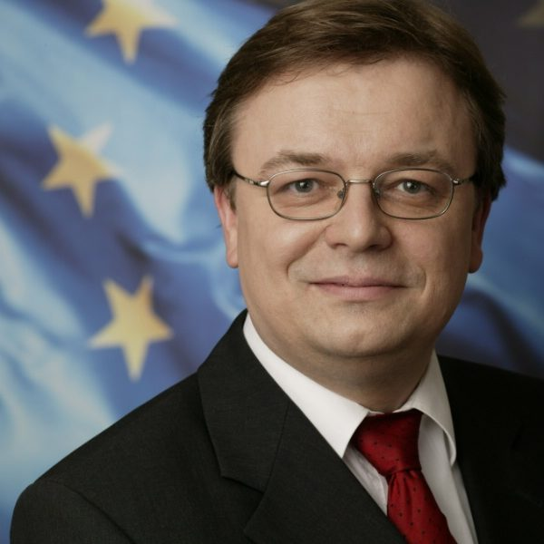 Jens Geier MdEP