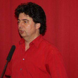 Mark Rosendahl, Fraktionsvorsitzender