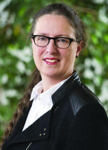 Silvia Rosendahl