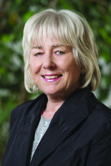 Barbara Freund