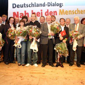 100 Jahre SPD OV Rheinkamp