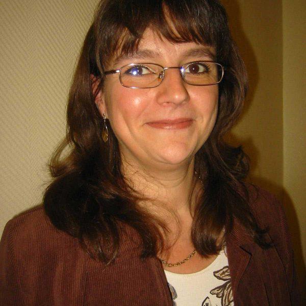 Anne Mosebach
