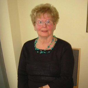 Helga Kraft